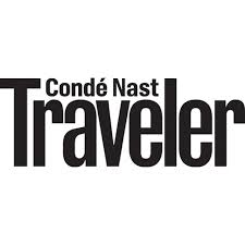 Condé Nast Traveler June 27, 2014