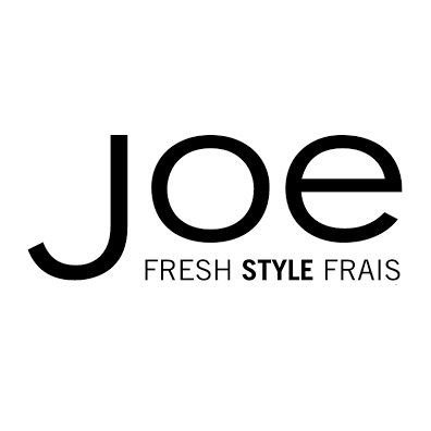 Joe Fresh January 21, 2015