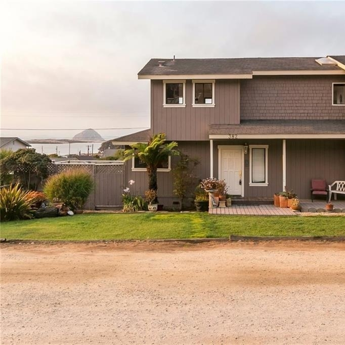 Morro Bay382 South Court -