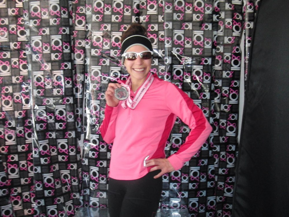 2012 Donna Half Marathon