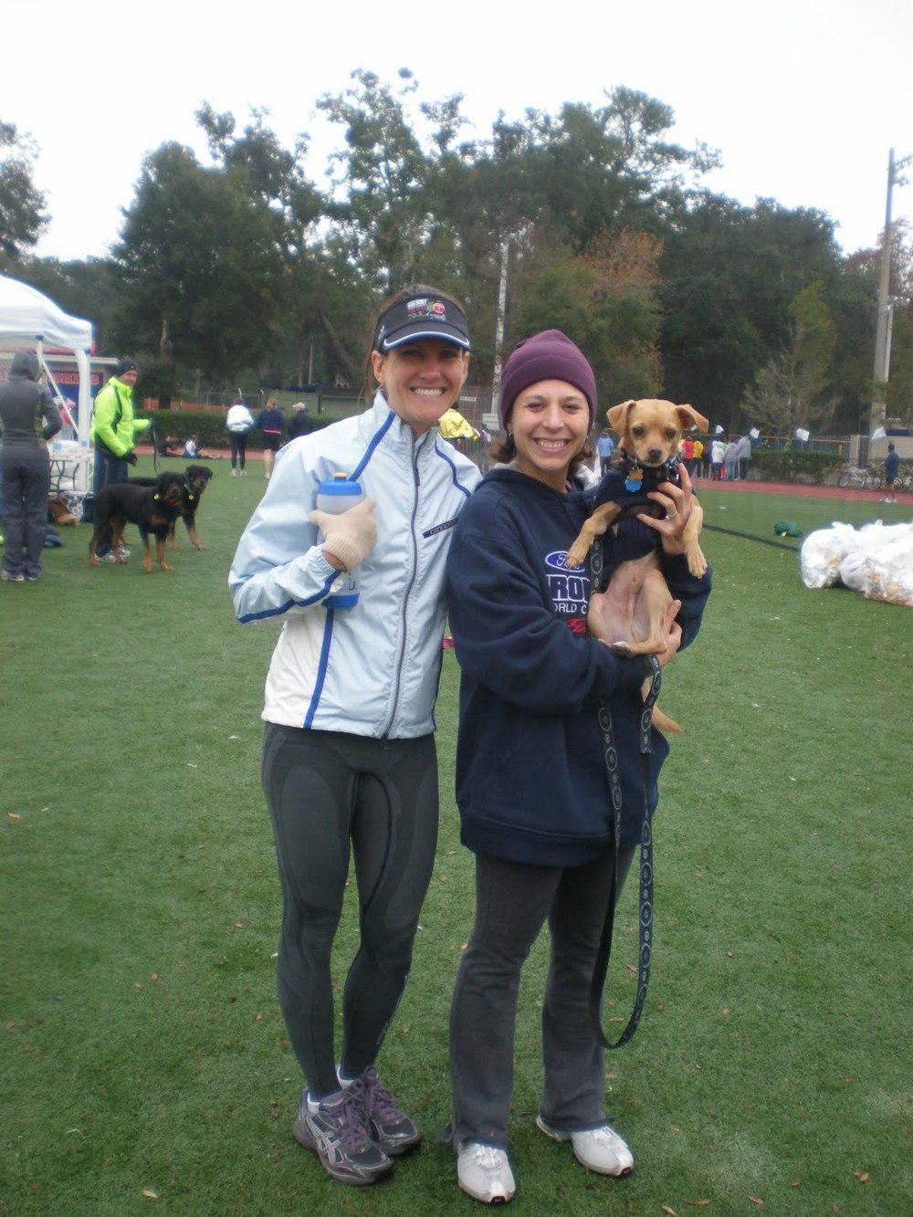 2010 Jax Bank Half Marathon