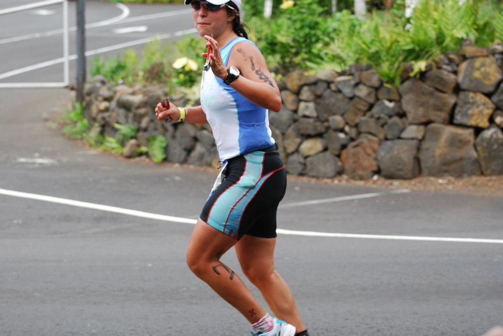 2007 IM Kona World Championships