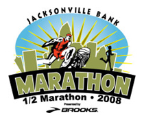 2008 Jax Bank Marathon