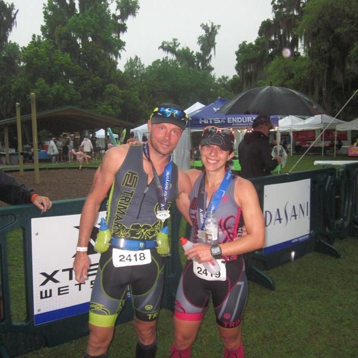 2014 HITS Ocala Half Ironman