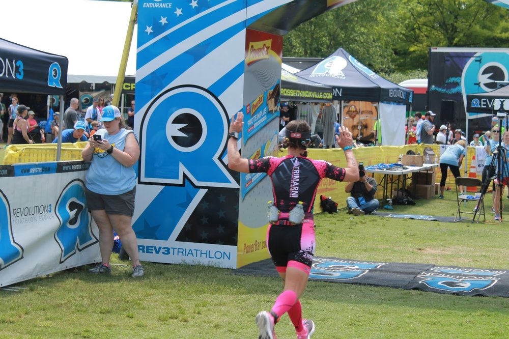 Rev 3 Knoxville