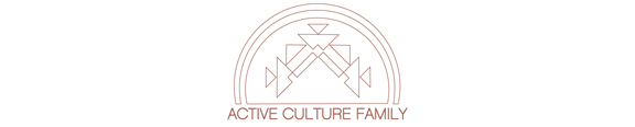 Relationship is the favored medium of Evolution — Active Culture Family