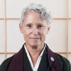Trudi Jinpu Hirsch, Zen Buddhism
