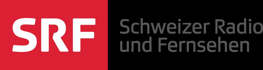 SRF Schweizer Radio und Fernsehen logo.png