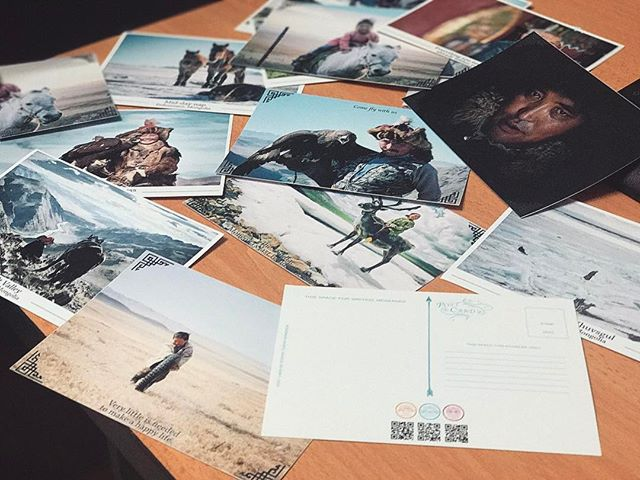 Postcards made by us!! You can purchase them at @adventure.temple or we can send it to you or your loved ones!