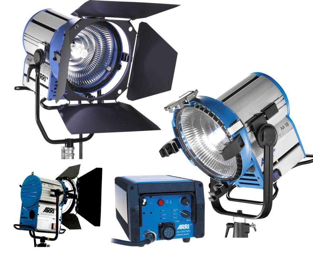 Arri Lights
