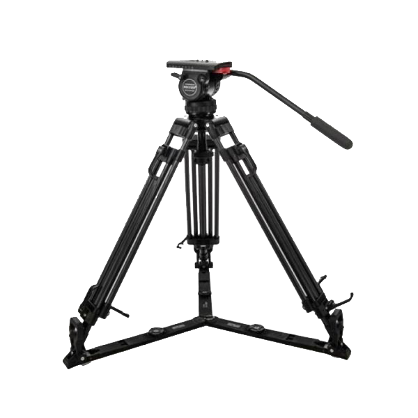 Secced Reach Plus 4 Kit Tripod