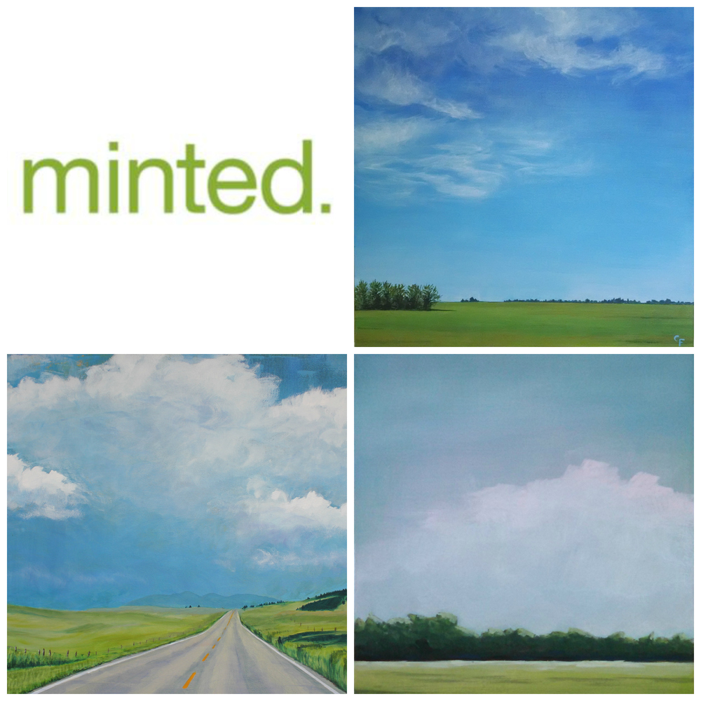 Mintedpaintings