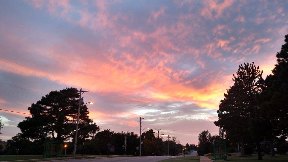 CatherineFreshley_sunset