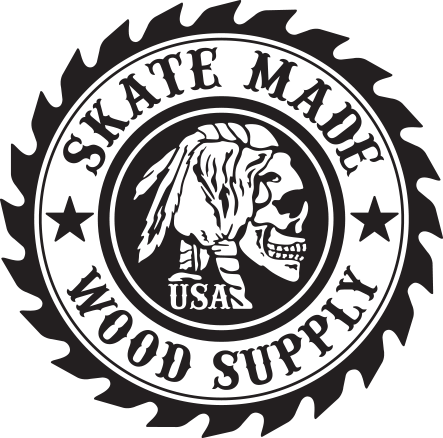 SKATE MADE WOOD SUPPLY