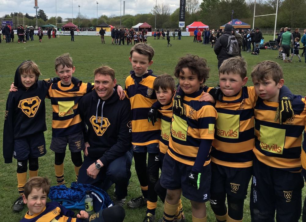 Sevenoaks 4 Squad: Andrew Crawford, Coby Smith, Finnbar Dalton, Louis Watson, Max Heath, Nicholas Sumner, Priam Van Assche, Same Heale, Thomas Kerton, Toby Edwards