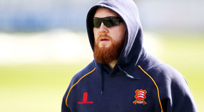 Connor Browne is the Head of Strength and                           Conditioning for Essex Cricket Club