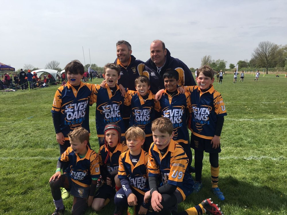 Team Dallaglio
