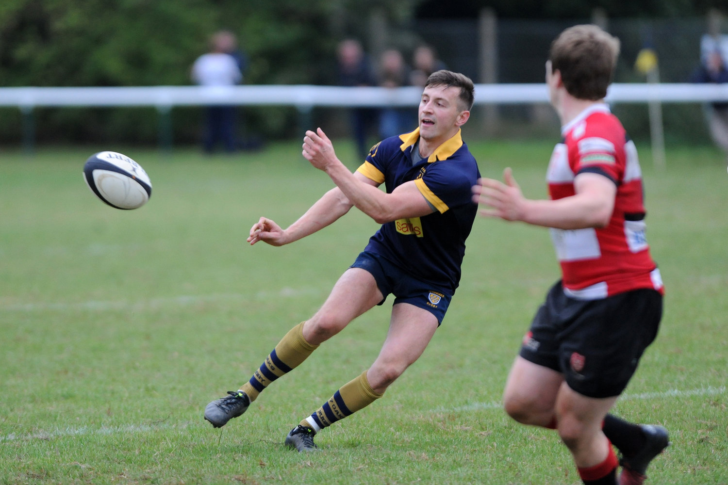 First XV - Maidstone - Away — Sevenoaks Rugby