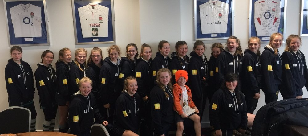 Oaks so close! Under 15s Girls enjoyed an epic journey to make it all the way to the Natioanl Cup Semi-finals