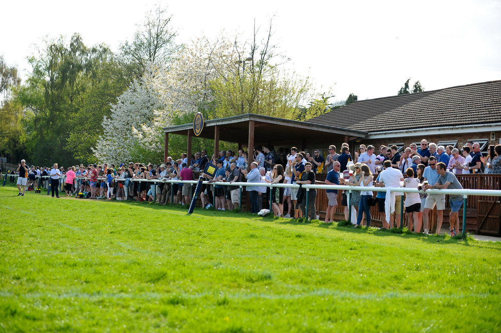 As Oaks open their league account, a big crowd is expected at the Paddock.  Photo Credit: David Purday