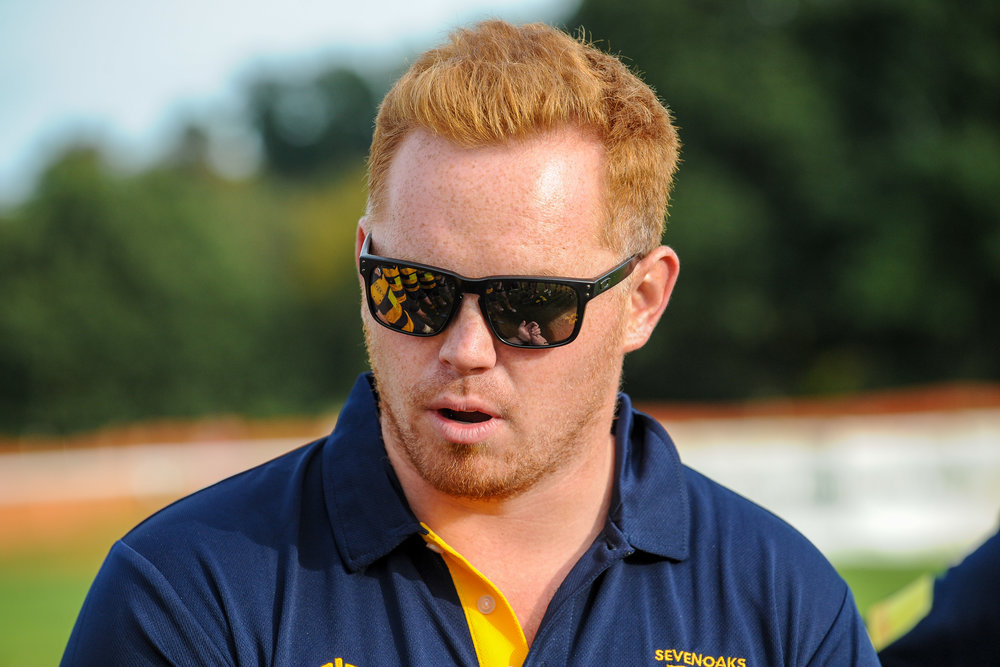 Head Coach Adam Bowman described himself as 'content' this week after Oaks victories