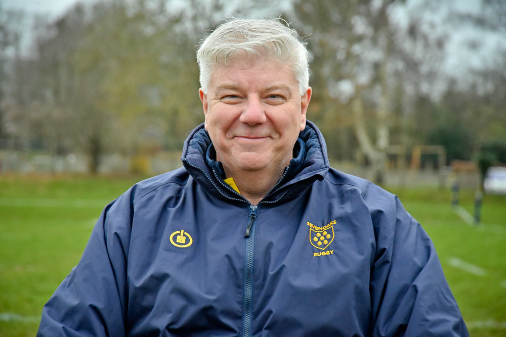 Director of Rugby Roger McKerlie has cited Savills investment as 'crucial' to Oaks medical department. Photo Credit: David Purday