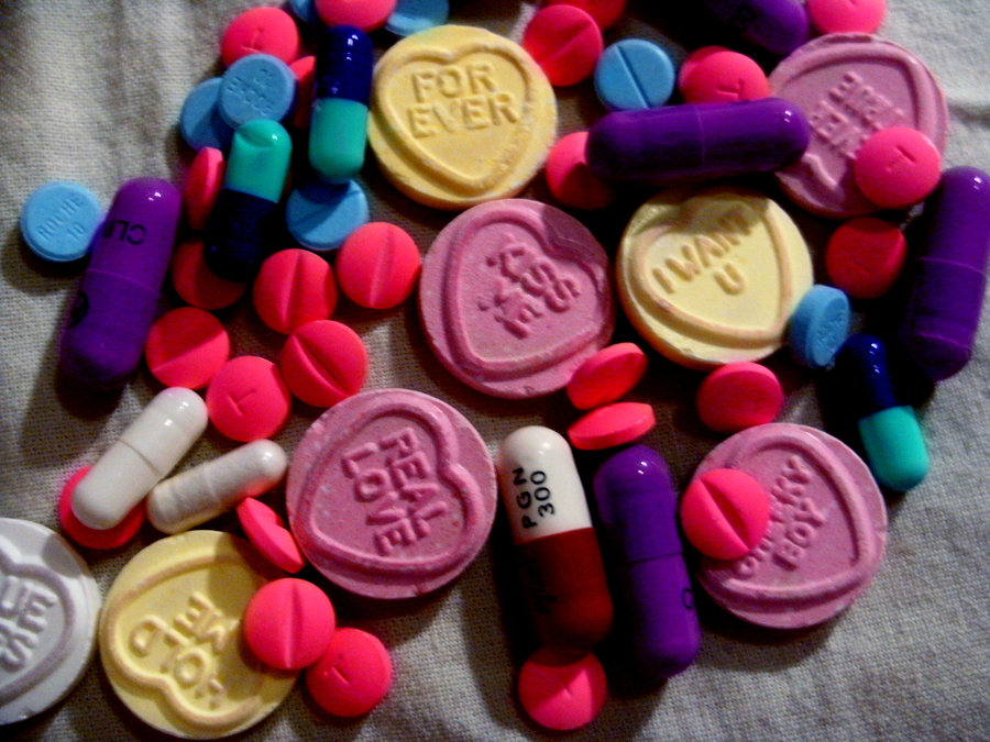 supplements were no substitute for love