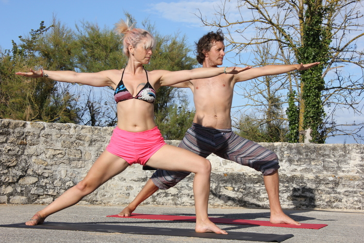 Private Yoga with Debbie