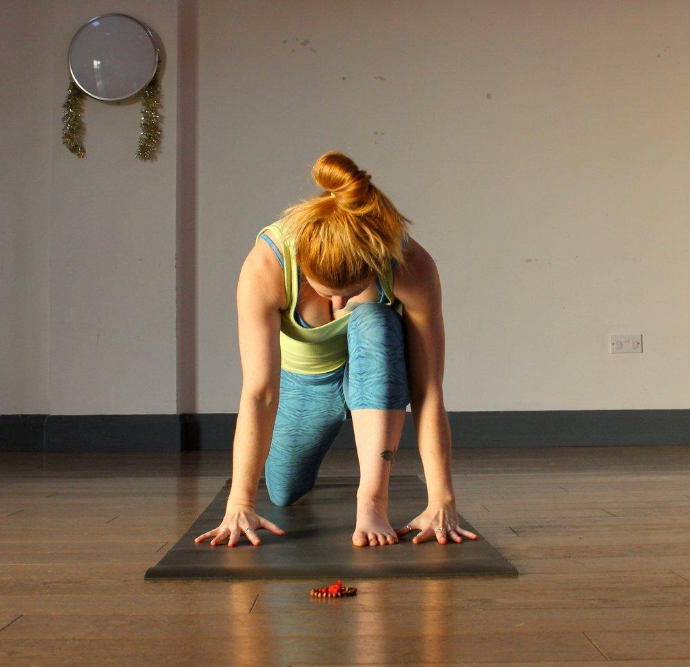 Debbie's Yoga Classes