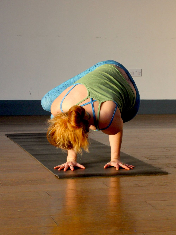 Dynamic Yoga with Debbie