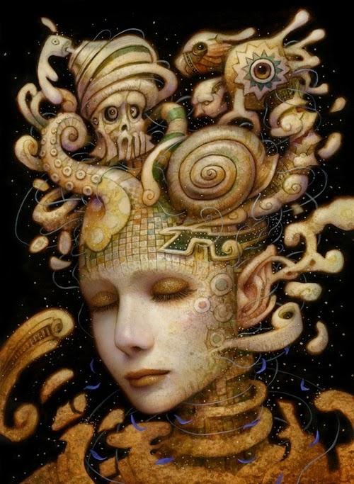 Twisted Mind by Naoto Hattori