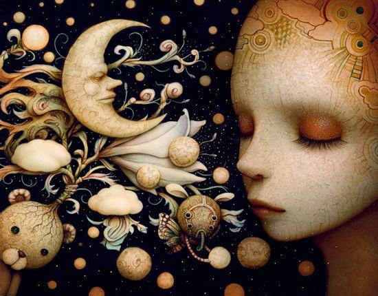 REM Sleep by Naoto Hattori