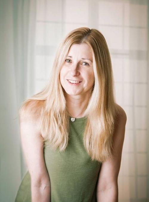 Debbie Farrar, IYN Yoga Elder