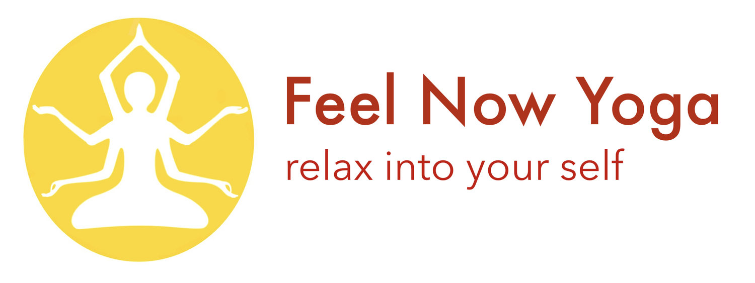 Feel Now Yoga