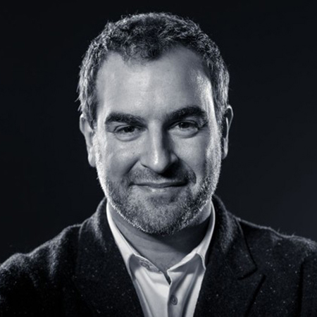 Daniel Perlin   Droga5   Listen Closely: Communication as Design Strategy   RISING MINDS   Free talks exploring the intersection of technology, business and culture.