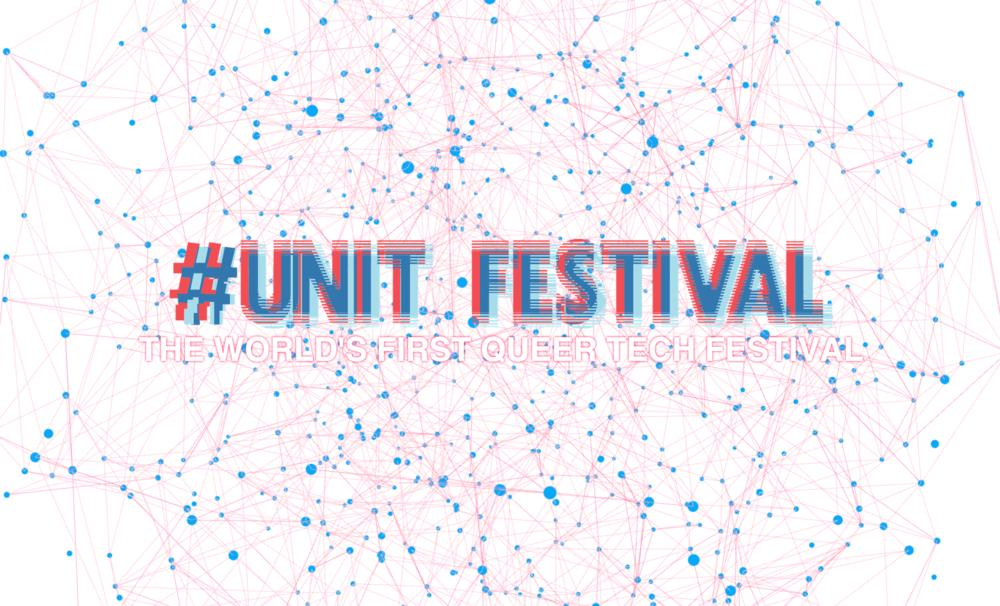 #Unit Festival Ident
