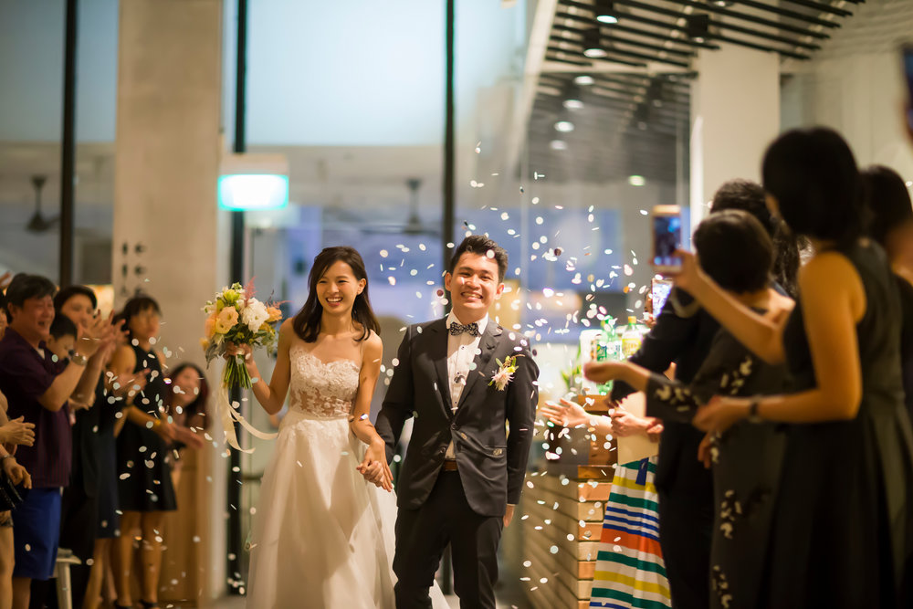 Jiayi & Amos (Click to view)