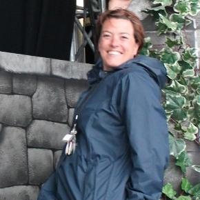 Nienke Jongsma – Production Manager