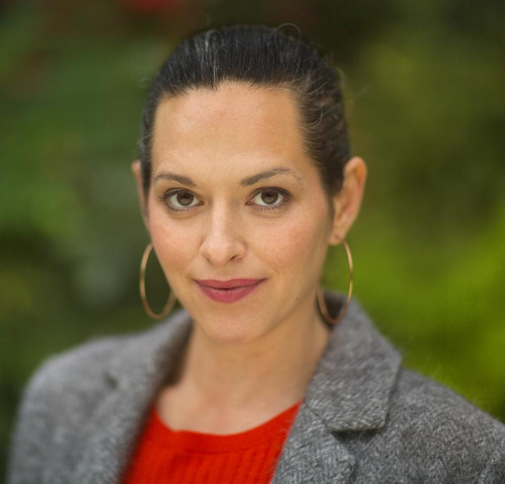 Deborah Armstrong - CEO