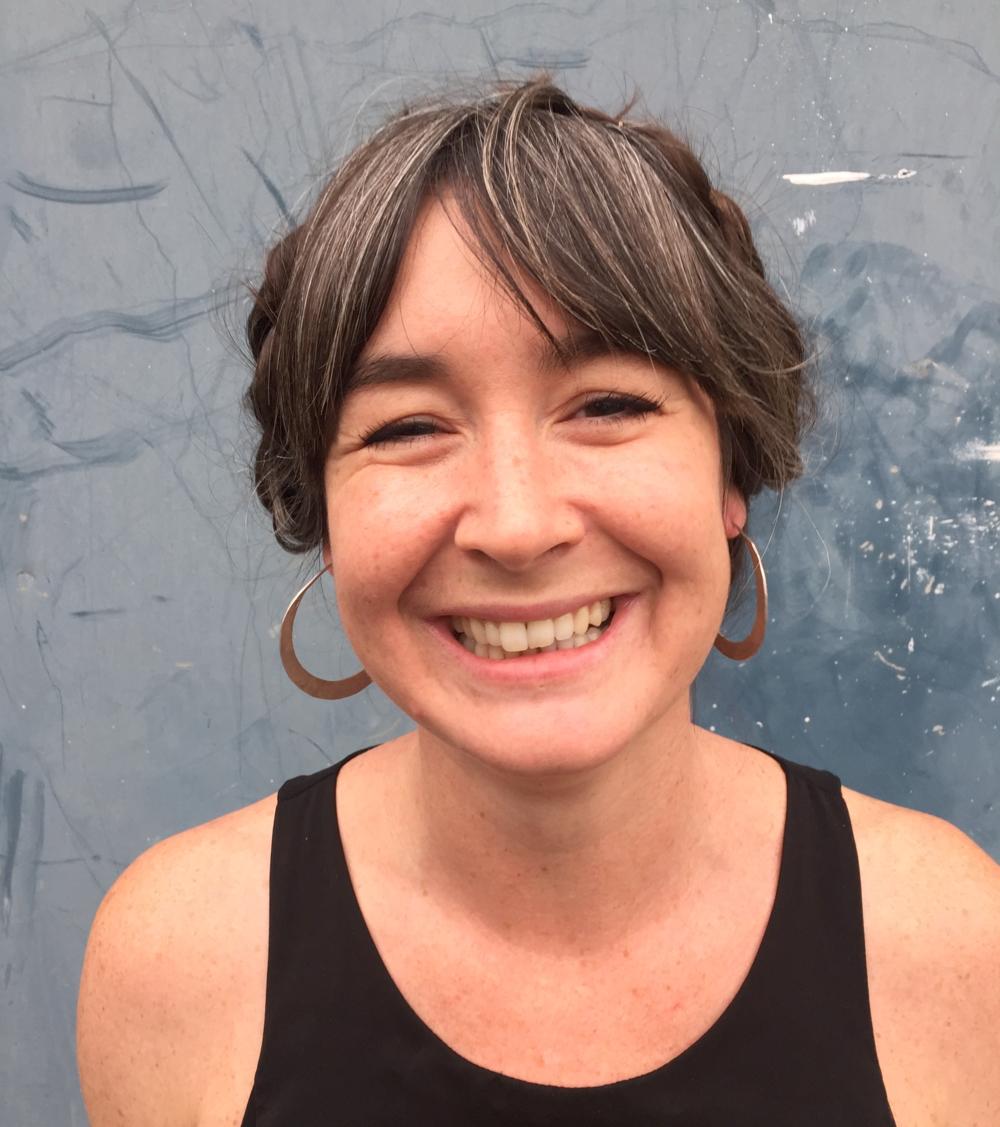 Maree Featherstonhaugh - Coordinator