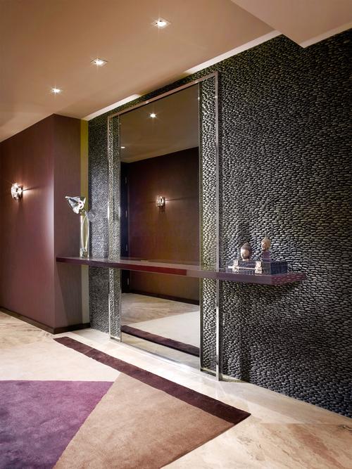 Ritz-Carlton Residence — b+g design inc | luxury interior design