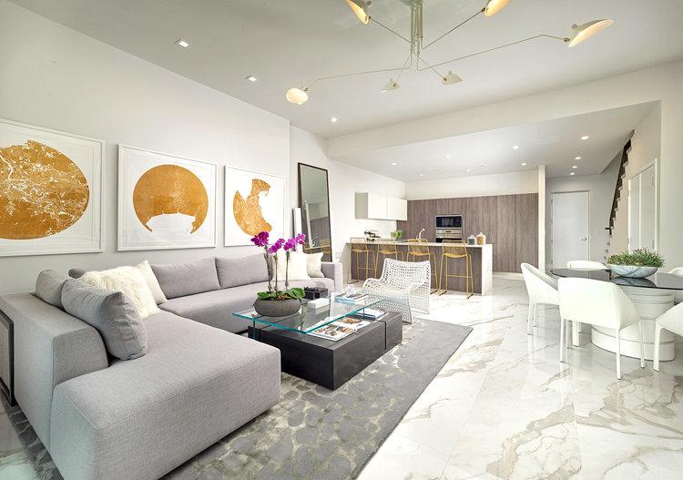 b g design inc luxury interior design
