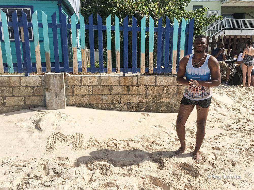 <3 Barbados