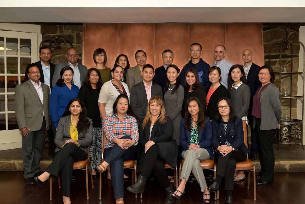 2017 AscenD Greater WAshington Corporate Executive Leadership Program (CELP)       PC: L NguYen