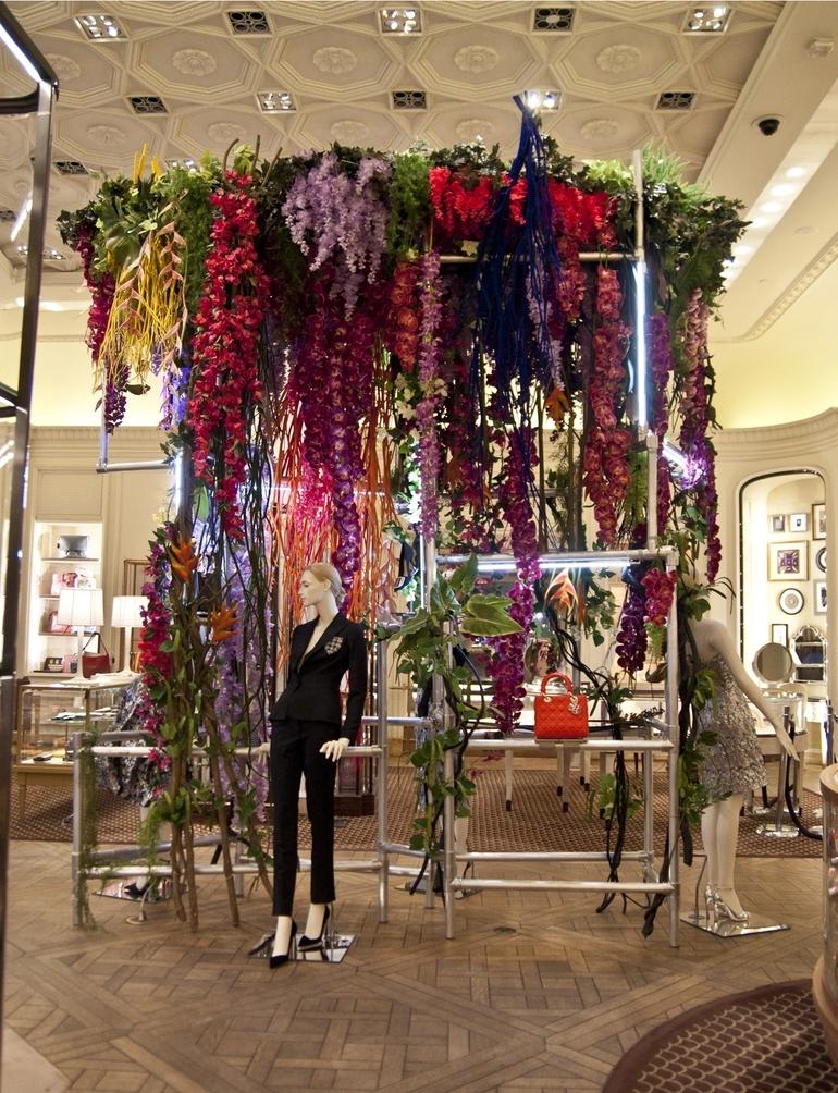 Bergdorf Goodman - Dior