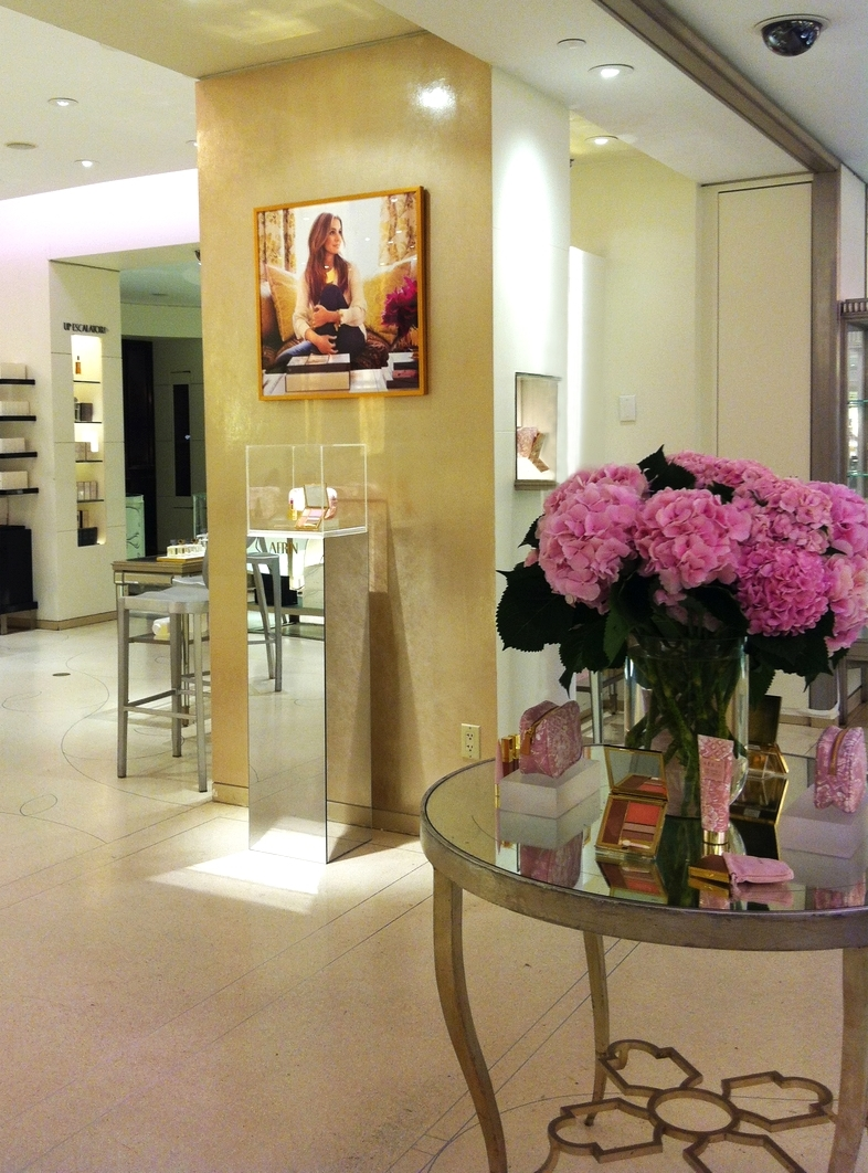 Bergdorf Goodman - Aerin Lauder