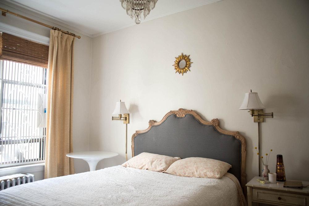 AFTER | Bedroom