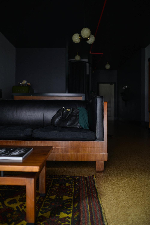 Ace Hotel NOLA | Our Hotel Room | Image: Lauren L Caron
