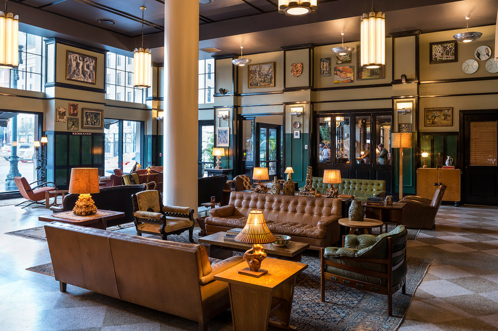 Image provided by the Ace Hotel