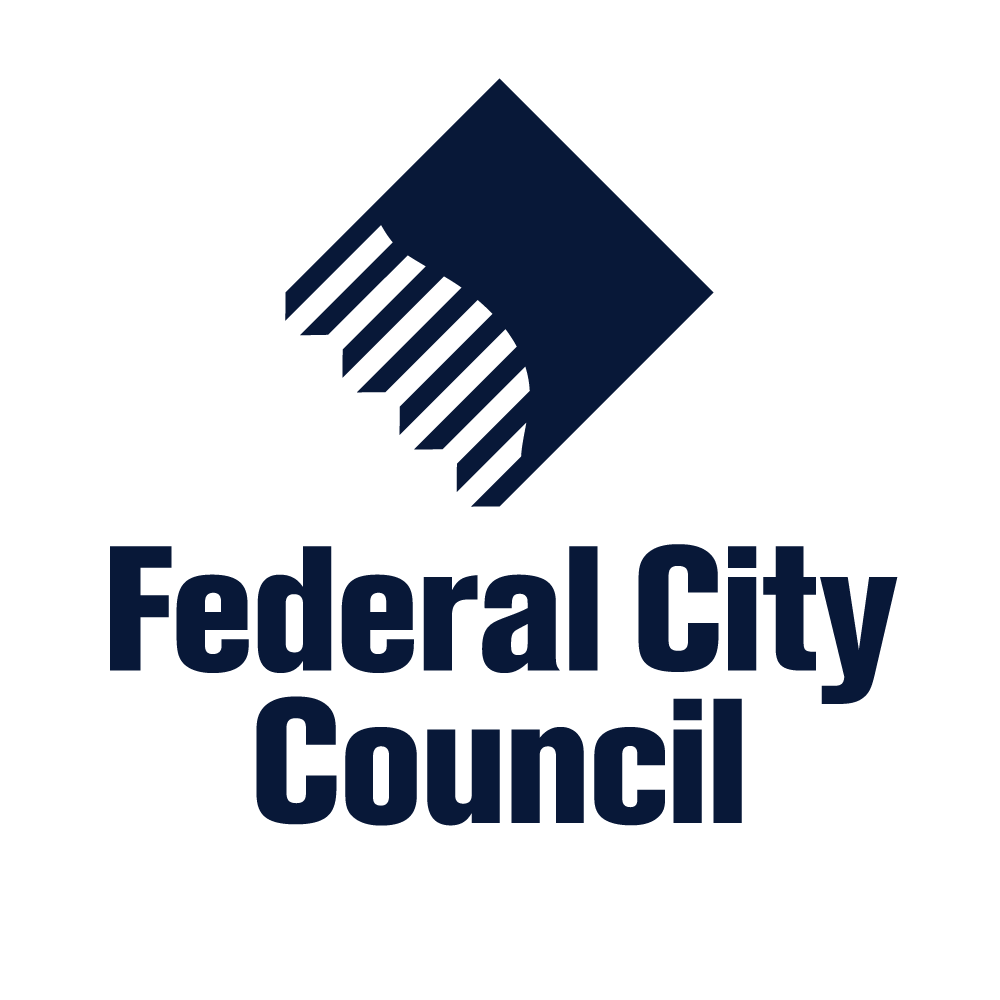 Federal City Council Logo 1